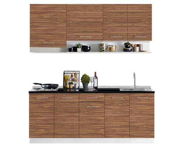 59013403 LINNMON / ADILS Kitchen Cabinets Koncept khmer in phnom penh cambodia