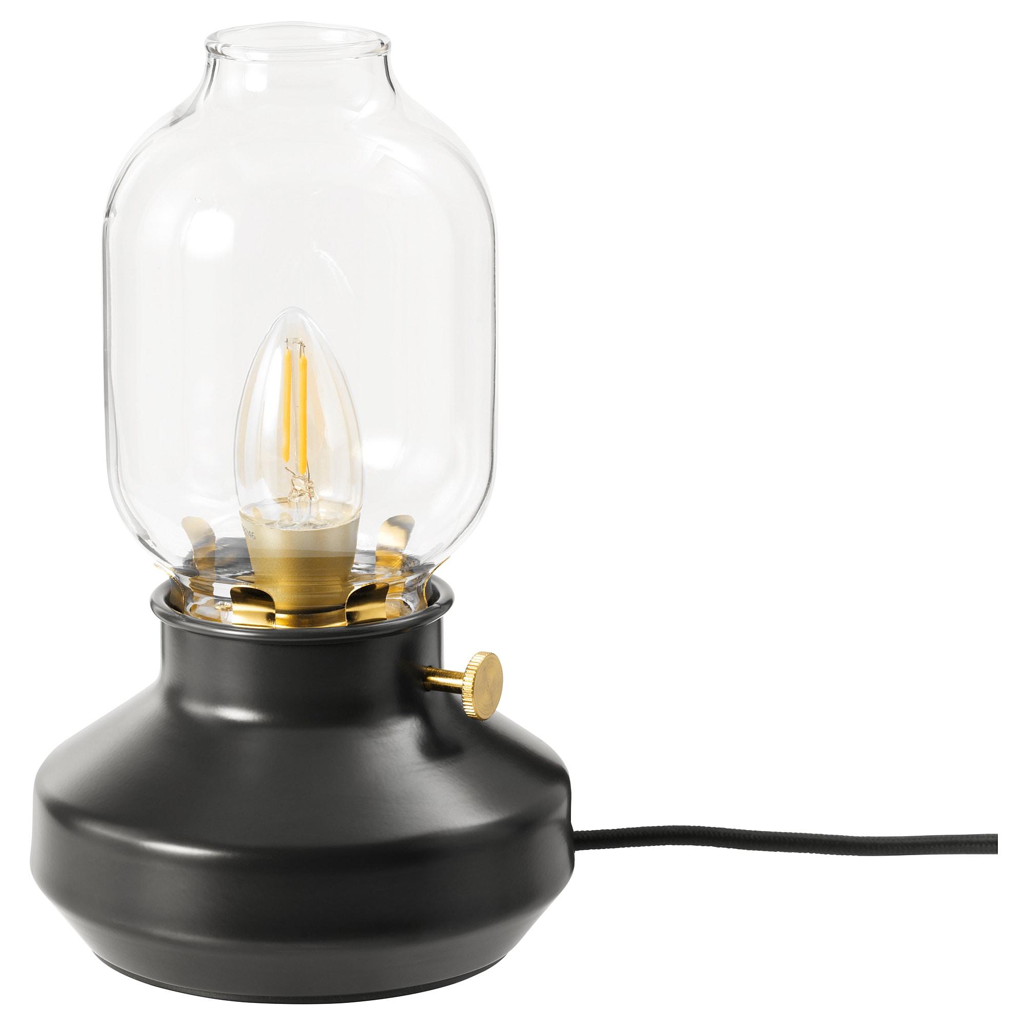 Rollsbo LED Bulbs, IKEA