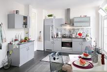 Wiho Küchen Küchenzeile
