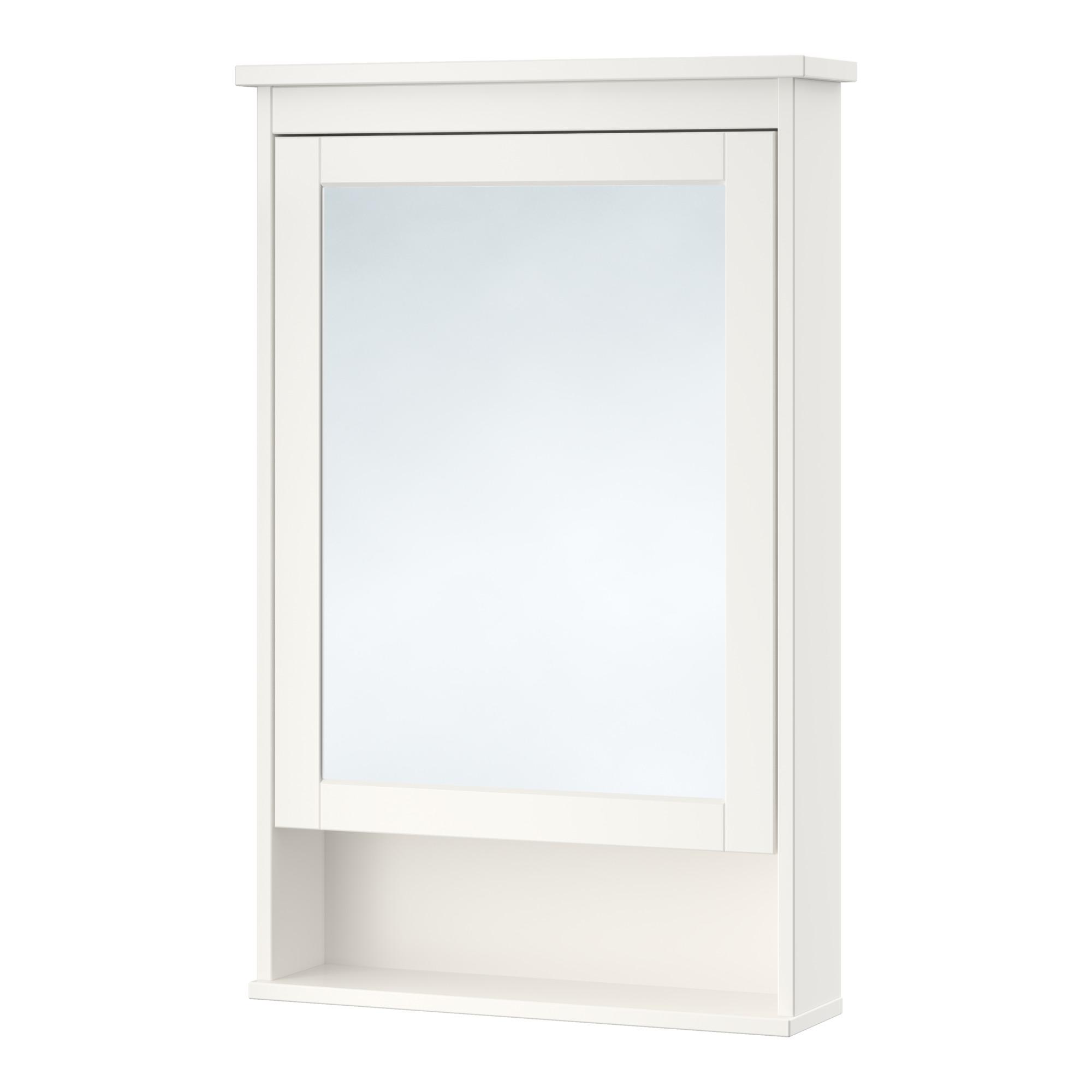 Hemnes Ikea Mirror Cabinets Komnit Furniture