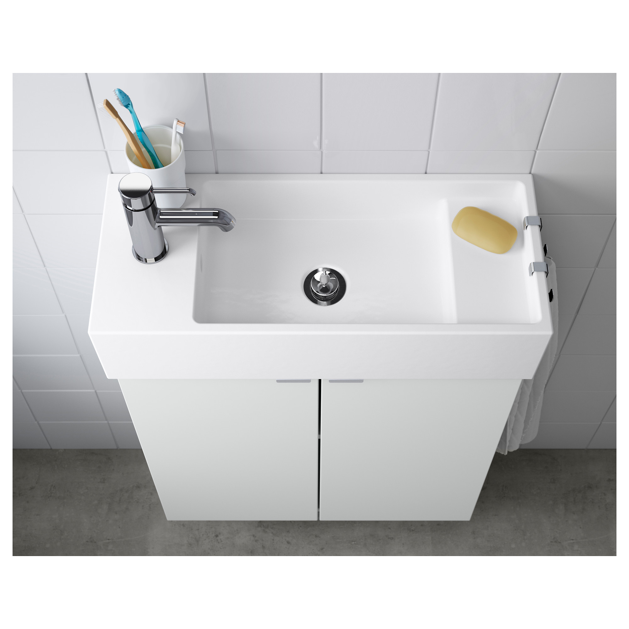 Lillangen Ikea Modular Wash Basins Komnit Furniture