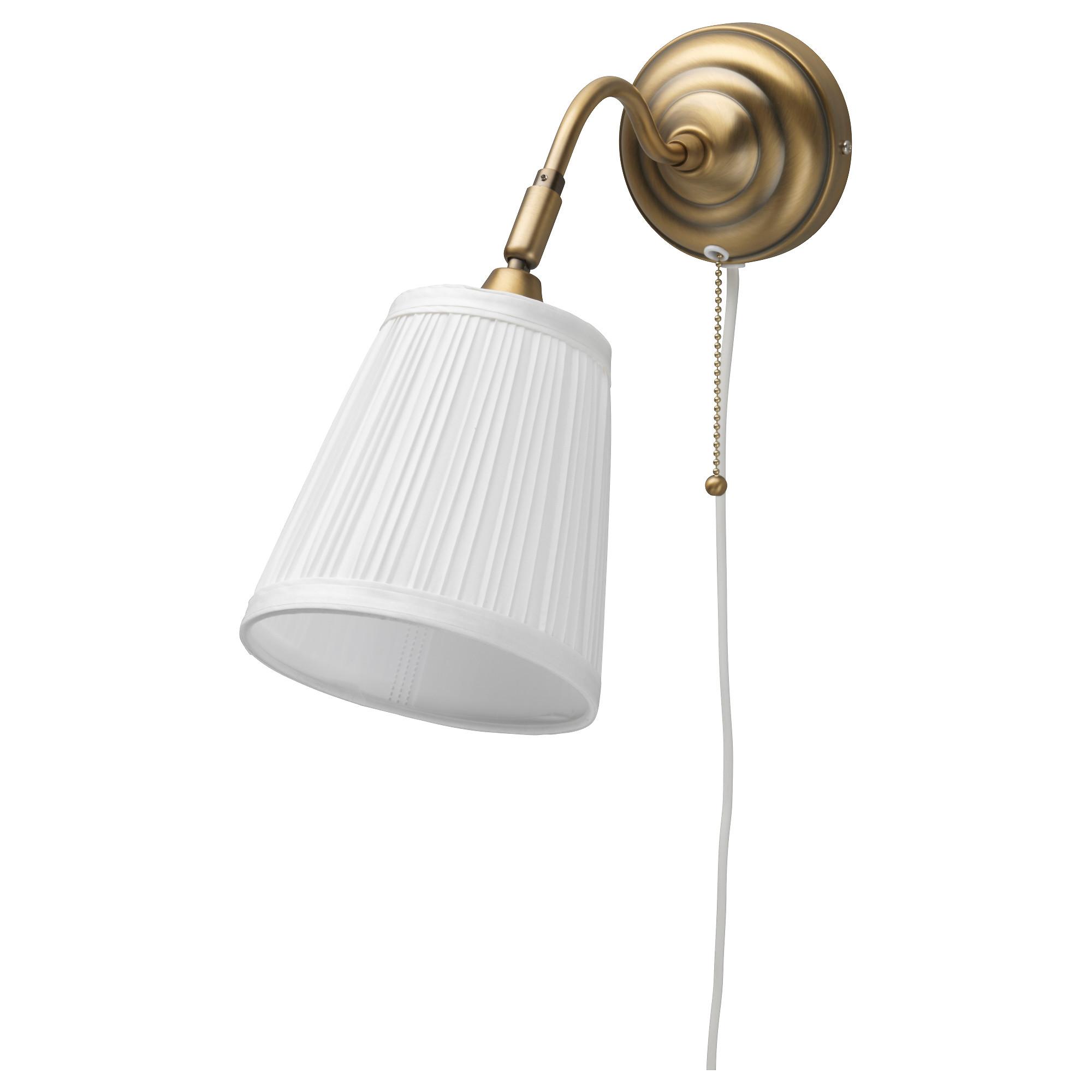 Arstid Ikea Wall Lamps Komnit Store