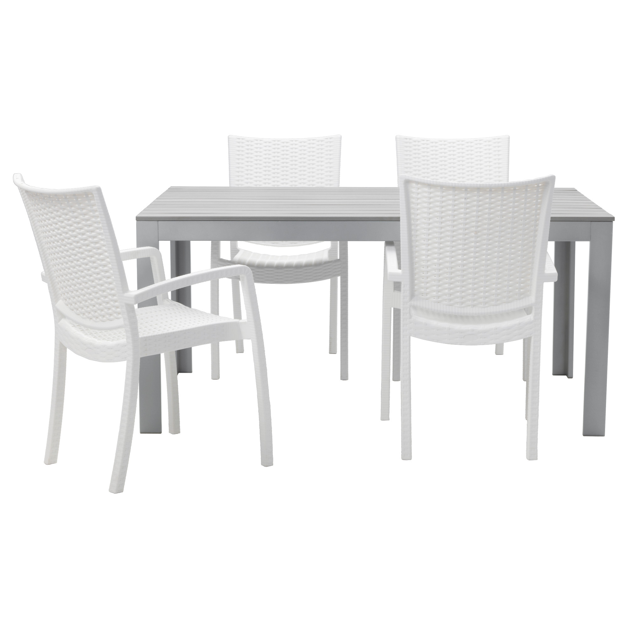 69129473 FALSTER Outdoor Dining Sets IKEA khmer in phnom penh cambodia